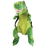 Johnco - Dinosaur Backpack Green