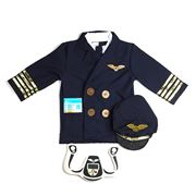 Johnco - Pilot Children's Costume