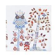 iittala - Taika White Paper Napkins 20pk