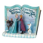 Disney - Act of Love Anna and Elsa