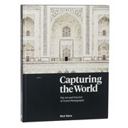 Book - Capturing The World