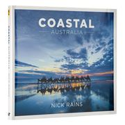 Book - Coastal Australia