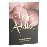 Book - Flower Addict