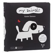 Book - My Animals