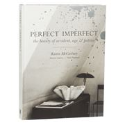Book - Perfect Imperfect