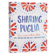 Book - Sharing Puglia