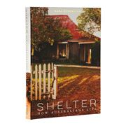Book - Shelter: How Australians Live