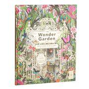 Book - Wonder Garden