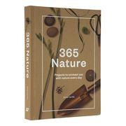 Book - 365 Nature