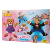 Hama - Jumping Jacks Set