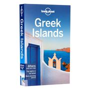 Lonely Planet - Greek Islands