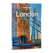 Lonely Planet - London