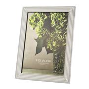 Wedgwood - Vera Wang With Love Nouveau Silver Frame 13x18cm