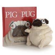Book - Pig The Pug Gift Set