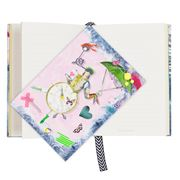 Christian Lacroix - Chronos A6 Layflat Notebook