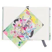 Christian Lacroix - Artemis A6 Layflat Notebook