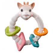 Sophie The Giraffe - Colo' Rings Teething Ring