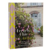Book - French Chic Living