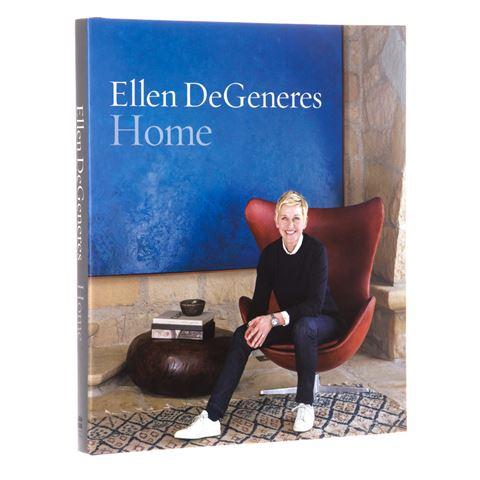 Book Ellen Degeneres Home Peter S Of Kensington