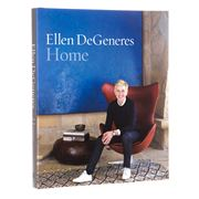 Book - Ellen DeGeneres: Home