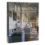 Book - The Hermitage: 250 Masterworks