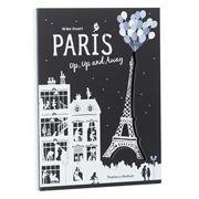 Book - Paris Up, Up And Away