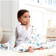 Aden and Anais - Paper Tales Classic Dream Blanket
