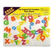 Felt Creations - Alphabet Story Board