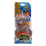 Zuru - Rechargeable Clown Robo Fish