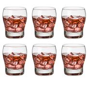 Libbey - Arbor Double Old Fashioned Set 6pce