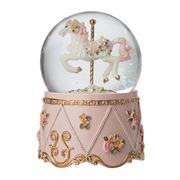 Gibson Baby - Pretty Pink Fair Musical Waterball