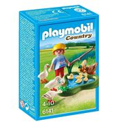 Playmobil - Ducks And Geese Playset