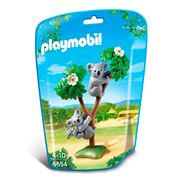 Playmobil - Koala Family 3pce