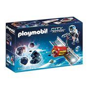 Playmobil - Satellite Meteoroid Destroyer