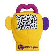 Gummee - Yellow Gummee Glove