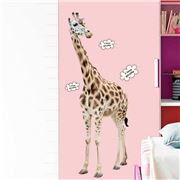 Imagicom - Wall Deco Giraffe Sticker Sheets