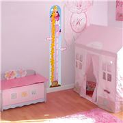 Imagicom - Wall Deco Princess Sticker Sheet