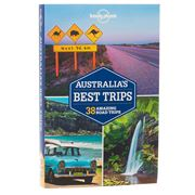 Lonely Planet - Australia's Best Trips