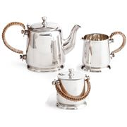 Ralph Lauren - Darian Tea Set 3pce