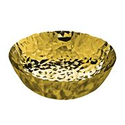 Alessi - Joy n. 11 Gold Bowl