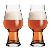 Luigi Bormioli - Birrateque India Pale Ale Beer Glass Set 2p