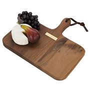 Dutchdeluxes - XS Rectangular Walnut Bread Board