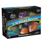University Games - 3D Solar System