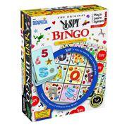 University Games - I Spy Bingo