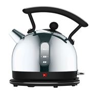 Dualit - Dome Black Kettle 1.7L