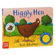 Book - Higgly Hen