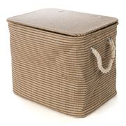 Papaya - Captain Small Storage Basket