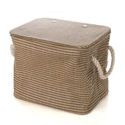 Papaya - Captain Medium Storage Basket