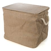 Papaya - Captain Large Storage Basket