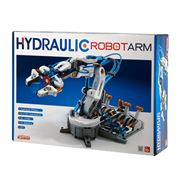Science Discovery - Hydraulic Robot Arm